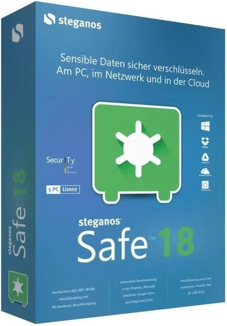 steganos safe vollversion