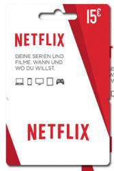 Felixclub: 15 Euro Netflixguthaben mit Gutscheinen geschenkt