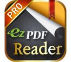 Google Play Store – ezPDF Reader Pro für Android kostenlos statt 3,89€