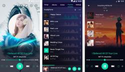 Google Play Store – Music Player Pro für Android kostenlos statt 3,99€