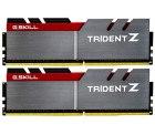 Gskill F4-3000C15D-8GTZ TridentZ 8GB Kit DDR4 (2 x 4GB) für 72,68 € (129,89 € Idealo) @Amazon (Vorbestellung)