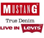 Jeans-Direct: Für nur 2 Tage 30% Extrarabatt auf Mustang und LEVIS mit Gutschein ohne MBW