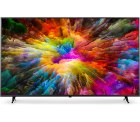 MEDION LIFE X16513 Smart TV 65 Zoll/Ultra HD/HDR/Bluetooth/DTS/HD Triple Tuner für 699 € (899 € Idealo) @Medion