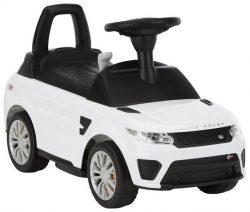Mömax – Range Rover Sport SVR Elektroauto für Kinder (6V & 4,5Ah) für 70,88 € statt 103,85 €