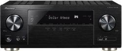 Pioneer VSX-932 7.2 AV Receiver 4K AirPlay DLNA WiFi BT Dolby Atmos Multiroom für 279 € (319 € Idealo) @eBay