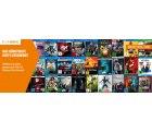 Saturn: Nimm 3, zahl 2 auf Games, Filme, Serien und Musik