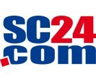 SC24.com – Heute 25 % Rabatt Code und 10 € Rabatt ab 50 MBW gülig bis 2025