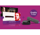 Sky: 3 Monate Sky Entertainment Ticket + Sky TV Box für nur 4,99 Euro statt 47,95 Euro bei Idealo