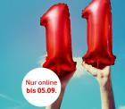 Vodafone: 11GB Datenvolumen gratis zu allen CallYa Prepaid Tarifen