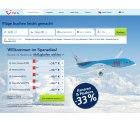 33% Rabatt auf TUIFLY-Flüge nach Madeira oder auf die Kanaren