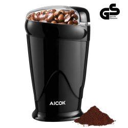 Aicok Elektrische Kaffeemühle Aicok150 Watt für 9,79€ mit Gutschein @Amazon