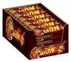Amazon: Nestle Lion Schoko-Riegel 24er Pack (24 x 42g) Großpackung für nur 8,99 Euro statt 11,55 Euro bei Idealo