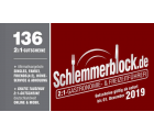 Bis zu 45% Rabatt auf den Schlemmerblock 2019 mit Gutscheincode z.B. 6 Stück für 74,75 € statt 137,70 € @schlemmerblock.de