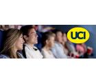Groupon – z.b. 10 Gutscheine für UCI Kinos für 68 € oder 5 Gutscheine für UCI für 34,50 €
