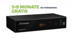 Handyflash – Freenet TV  24 Monate Sat oder DVB-T2 effektiv für 2,88 € mtl.