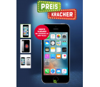 Mobilcom: Apple iPhone SE 128GB space grau für nur 369 Euro statt 393,95 Euro bei Idealo