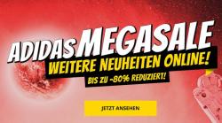 bfb1db3e3767bc SportSpar  Adidas Mega-Sale mit bis zu 80% Rabatt + 5 Euro Extrarabatt