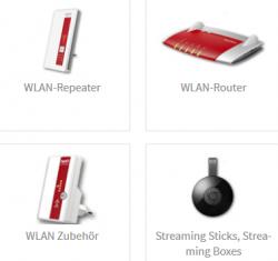 Voelkner: 10% Rabatt auf alle Telefone und Netzwerkartikel mit Gutschein ohne MBW