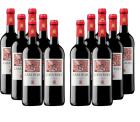 Weinvorteil: 12er-Paket Casa Roja Tempranillo spanische Rotwein mit Gutschein für nur 45 Euro statt 119,88 Euro oder Weißwein für nur 39,96 Euro statt...