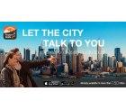75 € PocketGuide Gutschein Audioführer für diverse Städte