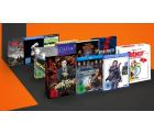 Amazon – Filme und Serien auf DVD und Blu-ray für 100€ aussuchen und nur 50€ bezahlen