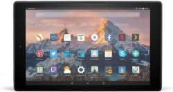 Amazon Fire HD 10 32GB Tablet ab 94,98 € (144,98 € Idealo) @QVC