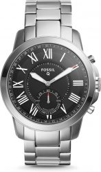 Amazon: Fossil Q Grant FTW1158 Herren Hybrid Smartwatch für nur 119,40 Euro statt 199 Euro bei Idealo