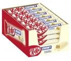 Amazon – KitKat ChunKy White knuspriger Schokoriegel im 24er Pack (24 x 40 g) für 9,99€ (13,98€ PVG)