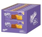 Amazon: Milka Choco Moo Alpenvollmilch Schokolade 16 x 200g für nur 14,32 Euro statt 24,49 Euro