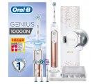 Amazon: Nur heute Oral-B Genius 10000N elektrische Zahnbürste für nur 109,99 Euro mit Gutschein statt 206,98 Euro bei Idealo