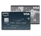 Amazon Prime Visa Karte dauerhaft kostenlos + 70 € Guthaben + 3% Rabatt auf Amazon-Einkäufe