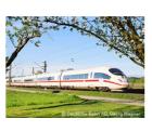 Deutsche Bahn –  Preisfehler? Sitzplatzreservierung Hin- und Rückfahrt ab 4,50 € statt 9 €