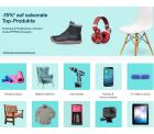 Ebay: 15% Rabatt auf ausgewählte Produkte aus den Kategorien Möbel, Heimwerker, Handy, TV, Video, Garten, Kleidung… mit Gutschein ohne MBW