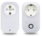 Ebay – 2 Stück Sonoff s26 Smart WIFI Steckdosen EU Plug für 9,19€ (18€ PVG)