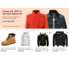 Ebay: 20% Rabatt auf Fashion, Uhren, Schmuck und Sport durch Gutschein ohne MBW