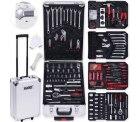 Ebay: Masko 849tlg Werkzeugkoffer Trolley mit Gutschein für nur 62 Euro statt 94,80 Euro bei Idealo