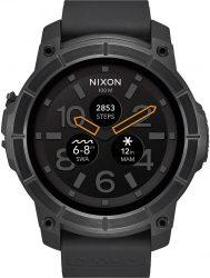 Ebay: Nixon Mission Sport Smartwatch für nur 150,90 Euro statt 206,89 Euro bei Idealo