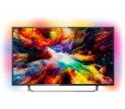 eBay – PHILIPS 55 Zoll 139cm 4K UHD LED Fernseher Smart TV mit Ambilight für 599 € statt 799 € laut PVG