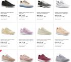 Ebay: Reebok Sonderverkauf mit bis zu 50% Rabatt wie z.B. der Reebok Flexile Sneaker für nur 32,47 Euro statt 53 Euro bei Idealo