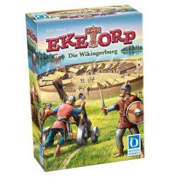 Gesellschaftsspiel Eketorp – Die Wikingerburg für 9,99 € (27,95€) @Galeria Kaufhof