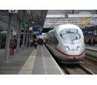 GOEURO – 15 % Rabatt auf Bahn- & Bustickets und Flüge oder Deutsche Bahn Geschenkkarte 29 € für 24 € bei Rewe
