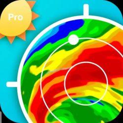 Google Play Store – Weather Radar Pro für Android kostenlos statt 21,99€