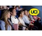 Groupon: Bis zu 55% Rabatt auf UCI Kinogutscheine wie z.B. 10 Gutscheine für nur 68 Euro statt 151 Euro