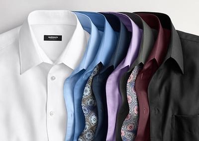 Hemden.de  Bis zu 60% Rabatt im Sale + 20% Rabatt mit Gutschein auf alles  ohne MBW - Liveshopping-Aktuell 3e51d0b4c0