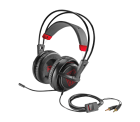 HP X7Z95AA OMEN with SteelSeries Headset für 39 € (59,99 € Idealo) @Saturn