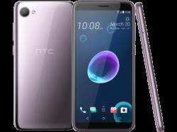 Single Day Deal: HTC Desire 12 5,5 Zoll HD+/32GB/Dual-SIM/Android 7 Smartphone für 94,05 € (100,99 € Idealo) @Mediamarkt bzw. eBay
