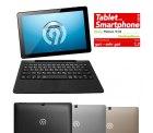 Ninetec Platinum 10 G3 10 Zoll Tablet PC mit Keyboard für 88,88 € (119,99 € Idealo) @eBay