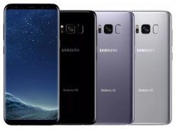 Samsung Galaxy S8 5,8 Zoll/64GB/Android 8.0 Smartphone für 369 € (418 € Idealo) @Media-Markt und Saturn