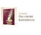 supremo-kaffee – Das große Kaffeebuch versandkostenfrei bestellen statt 6,20 €