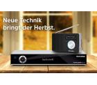 TechniSat – Bis zu 50€ Rabatt auf TV und Radio Technik durch Gutscheincode (je nach MBW)